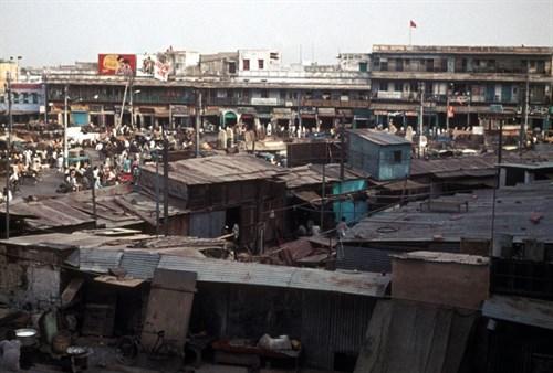 1973_Delhi _Slum
