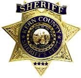 Sheriffs Badge