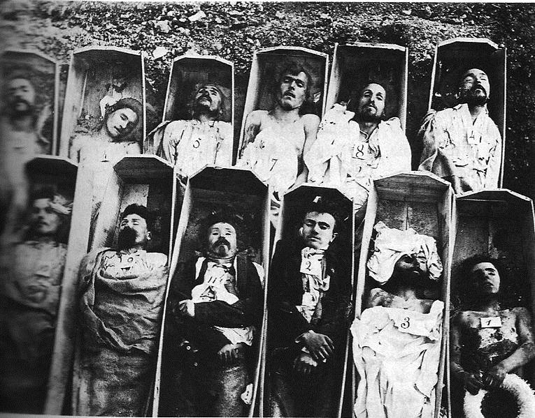 765px-Communards_in_their_Coffins